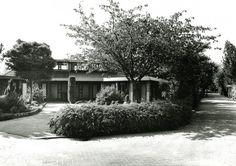 Woningbouw Hoevelaken 1 / Housing Hoevelaken 1 ( J. Verhoeven )