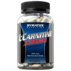 Dymatize L-Carnitine Xtreme India