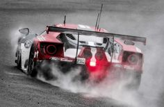 24hLeMans 2016 :: Ford GT
