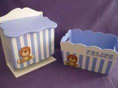 Resultado de imagen para cajas decordasen decoupage para bebes varones Baby Shawer, Baby Box, Baby Deco, Decoupage Wood, Diy And Crafts, Arts And Crafts, Diy Y Manualidades, Kit Bebe, Kids Wardrobe