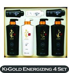 [Doori] Daeng Gi Meo Ri Ki Gold Energizing Set * For more information, visit image link.