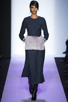 BCBG Max Azria - Collections Fall Winter 2014-15 - Shows - Vogue.it