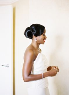 Terrific Updo Wedding And Love This On Pinterest Hairstyle Inspiration Daily Dogsangcom