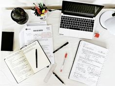 Study motivation. Planning.   VK