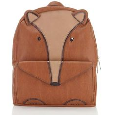 Mochila Fox Pu by Accessorize
