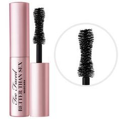 Mini Better than sex mascara - Tusz do rzęs marki TOO FACED na Sephora.pl