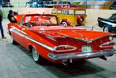 Here's yer 59 Impala!!! ...