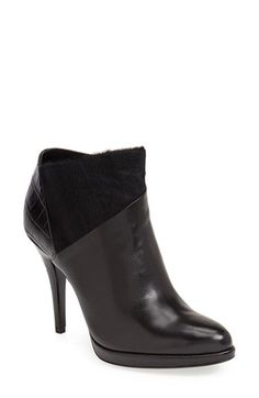 Aerin 'Bennett' Bootie (Women) available at #Nordstrom