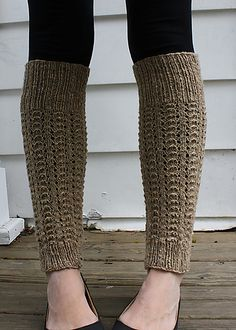 Ravelry: Long Walks pattern by Dani Sunshine - free pattern Knitted Boot Cuffs, Crochet Boots, Knit Boots, Knitted Slippers, Knit Or Crochet, Knitting Socks, Knitting Patterns Free, Free Knitting, Free Pattern