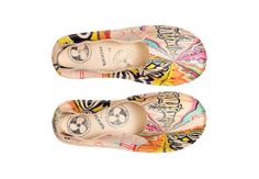 fanfan Flats, Shoes, Fashion, Loafers & Slip Ons, Moda, Shoe, Shoes Outlet, Fashion Styles, Flat Shoes