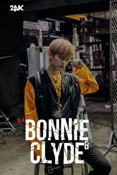 #24K #BonnieNClyde #Jin_Hong