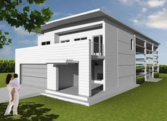Logical Home Prefab Container Homes