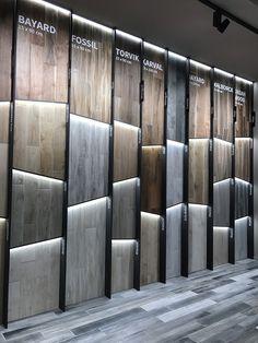 Showroom Interior Design, Tile Showroom, Lighting Showroom, Exhibition Stall, Exhibition Booth Design, Exhibition Display, Ceiling Design, Wall Design, Shoe Store Design