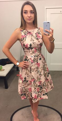 46 Spring Dresses To Copy Right Now - Women Fashion Trends - - 46 Spring Dresses To Copy Right Now dress dress Source by constixita Elegant Dresses, Pretty Dresses, Casual Dresses, Short Summer Dresses, Spring Dresses, Spring Clothes, Mode Outfits, Dress Outfits, Trendy Outfits