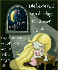 Good Night, Good Morning, Goeie Nag, Afrikaans Quotes, Dads, Snoopy, Messages, Master Bedrooms, Lisa