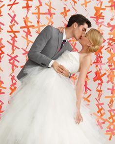 Wedding 101s | Martha Stewart Weddings