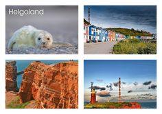 #Helgoland #Flitterwochen #Wunschbrautkleid  http://www.wunsch-brautkleid.de/blog/2013/07/20/flitterwochen-in-europa-die-schonsten-ziele.html
