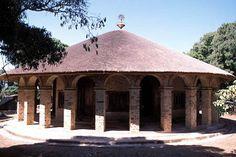 Photo Gallories | Ethiopian Architecture