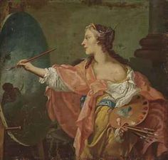French School, 18th Century | An Allegory of Painting | Old Master & British Paintings Auction | Christie's www.christies.com340 × 325Buscar por imagen After Domenico Zampieri, il Domenichino; and After Giovanni Francesco Barbieri, il Guercino Rogier+Willems+pintor - Buscar con Google