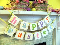 Happy Easter <3
