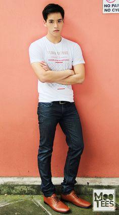 Men's fashion / men's style: