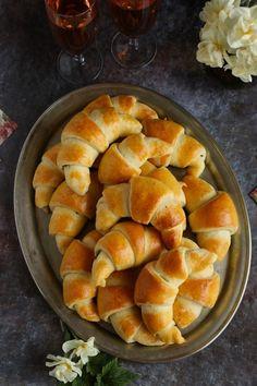 Fetás-mascarponés kifli recept