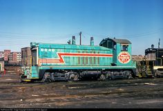 RailPictures.Net Photo: IHB 8840 Indiana Harbor Belt Railroad EMD SW7 at Chicago, Illinois by Collection of Chris Zygmunt
