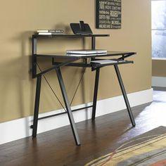 Sauder Vector Studio Edge Computer Desk - $104