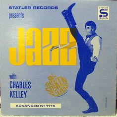 Statler Records presents Jazz by dannovision, via Flickr