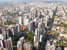 CURITIBA CITY 64