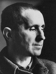 """Caminos del viento: """"Preguntas de un obrero que lee"""". B. Brecht."""