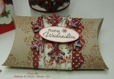 Christmas Pillow box 1