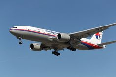 Facts About Malaysian Flight 370: Passengers, Crew & Aircraft