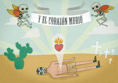 mexican illustration - Pesquisa Google