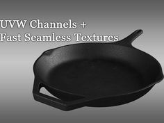 3D Tutorial #158 - UVW Channels and Fast Seamless Textures - YouTube