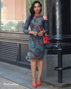 35 Ankara Short Gown Styles Designs 2019 (Updated Weekly) Quick note: This huge list of Ankara short gown styles is updated weekly. Here in Africa especially Nigeria, Ankara dresses are always a way to make a stat Latest Ankara Short Gown, Ankara Short Gown Styles, Trendy Ankara Styles, Short Gowns, Ankara Gowns, African Wear Dresses, African Fashion Ankara, Latest African Fashion Dresses, African Print Fashion