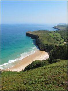 Playa de Andrin Llan