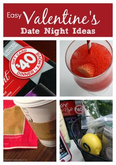Easy Valentine's Date Night Ideas #KYDateNight #ad #cbias