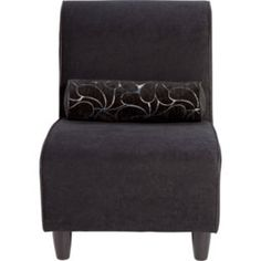 Buy Arora Chair - Black at Argos.co.uk - Your Online Shop for Armchairs and chairs.