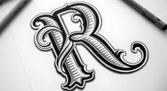 hand lettering artist uk - Google Search