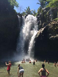 Tegenungang Waterfall