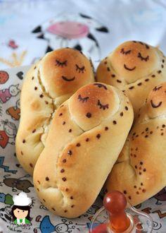 pan, bread, pan bebé, baby bread