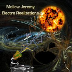 Electro Realizations.  Jan. 27, 2009.  1. Back To House Music (Groove Mix) 2. Space Train (Bring It On Mix) 3. Let's All Get Down (Remix) 4. In a Life (Deep Mix) 5. Light and Dark (Session Edit) 6. An Electronic (Extended Mix) 7. A Living Experience (Dark Mix) 8. Mood Changes (Planetary Mix) 9. Teleport (Flying Mix)