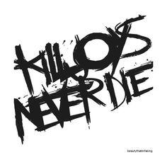 #killjoysneverdie