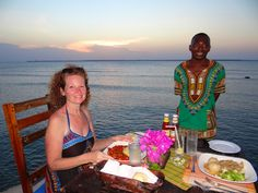 Total Seclusion in the Paradise of Zanzibar - http://exploramum.com/2017/03/total-seclusion-paradise-zanzibar.html