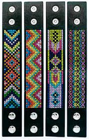Thrilling Designing Your Own Cross Stitch Embroidery Patterns Ideas. Exhilarating Designing Your Own Cross Stitch Embroidery Patterns Ideas. Stitching Leather, Cross Stitching, Cross Stitch Embroidery, Loom Beading, Beading Patterns, Embroidery Patterns, Cross Stitch Borders, Cross Stitch Patterns, Cabas Vanessa Bruno