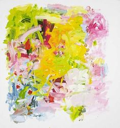 The gorgeous artwork of Yolanda Sanchez!