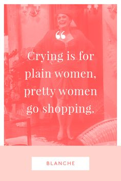 13 quotes from Golden Girls that are guaranteed to perk you up