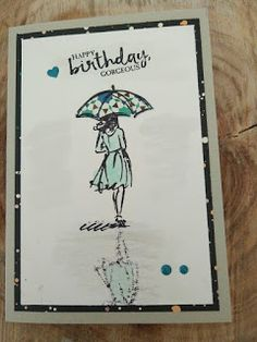 My Crafted Creations: Stampin' Up! Beautiful You: part 1 Hand Made Greeting Cards, Making Greeting Cards, Making Ideas, Card Making Inspiration, Hanukkah Cards, Stamping Up Cards, Minis, Watercolor Cards, Flower Cards