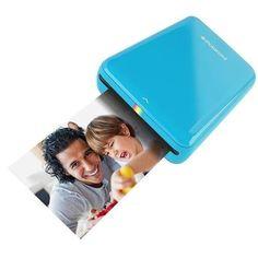 Impresoras Fotográficas Portátiles Para Dispositivos Móviles